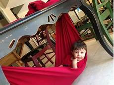 amaca per bambini amaca sotto al tavolo caseperbambini it caseperbambini