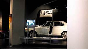 The Bolles Car At Newseum  YouTube