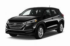 2018 Hyundai Tucson Reviews And Rating Motortrend