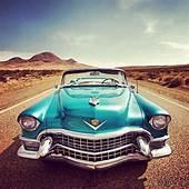 1950s Cadillac Eldorado  Cars Pinterest
