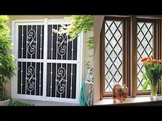 modern window grill design ideas youtube