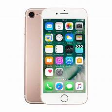 apple iphone 7 128gb ros 233 gold bei notebooksbilliger de