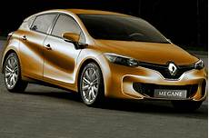 Photos Renders Of The 4th Generation Megane Iv 2015