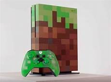 Malvorlagen Minecraft Xbox One Minecraft Xbox One S Console Ships For 399