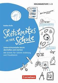 schritt fuer schritt anleitung zum teppich sketchnotes in der schule unterrichtsinhalte leicht