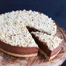 dolci con crema pasticcera senza cottura facili idee torta senza cottura nutella e mascarpone
