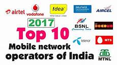 mobile telecommunications co top 10 telecom companies in india 2017 top 10 best