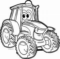 Malvorlagen Traktor Word Zeichenvorlage Traktor Ausmalbilder Fur Euch