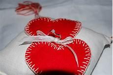 cuscino san valentino iricamidiamelina cuscino per fedi quot san valentino quot