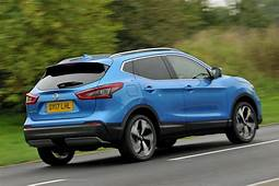 Nissan Qashqai 16 DIG T 163 Review – Price Specs And