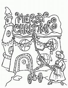 Grinch Malvorlagen Quotes Lights Coloring Pages How The Grinch