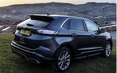 ford vignale edge ford edge vignale review two tonnes of mild disappointment
