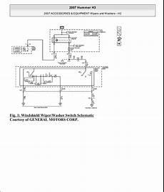 Hummer H2 Wiper Motor Impremedia Net