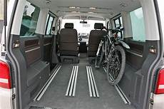 Unterschied Multivan Caravelle - vw t5 multivan image 12