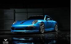 Porsche Wallpaper 911