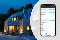 enet smart home lichtsteuerung