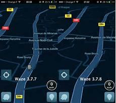 waze avec radar waze ne signale plus les radars sur iphone et