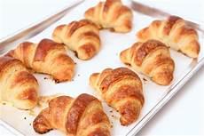 recette croissant au beurre boulanger croissants comme chez le boulanger au thermomix recette