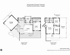 house plans tasmania 53 spinnaker crescent tranmere tas 7018 floorplan