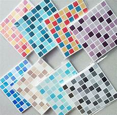 Tile Decals Bathroom self adhesive mosaic tile stickers transfers transform