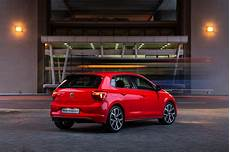 New Volkswagen Polo Gti South Africa Pricing And Pictures