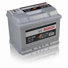 bosch autobatterie s5 005 63ah
