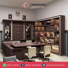Desain Kantor Untuk Ruang Direktur Desain Desain