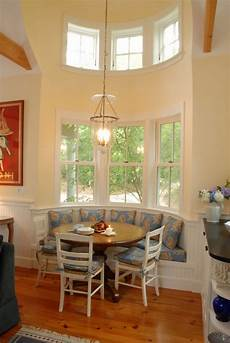 Kitchen Bay Window Nook Ideas by How To Arrange An Adorable Breakfast Nook In The Kitchen