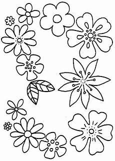 Blumen Malvorlagen Kostenlos Zum Ausdrucken Tipps Blumen Motive Und Malvorlagen Kreativtipps Blumen