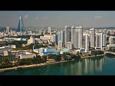 Pyongyang Korea S Capital