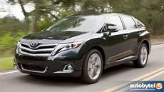 Last Year For Toyota Venza