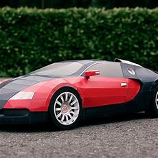 Build A Bugatti Veyron by How To Build A Bugatti Veyron Out Of Paper Complex
