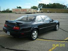 acura clear lake 1993 acura legend ls coupe black on black 16 quot oem wheels 87 88 89 90 91 92 94 95 for sale in