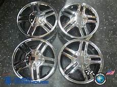 four 00 04 ford focus factory 15 quot wheels oem rims 3366 new