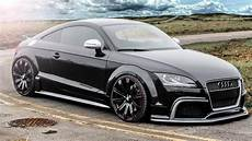 audi tt 8j gtrs kit by regula tuning germany audi