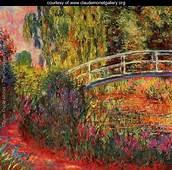 Claude Monet & Nature