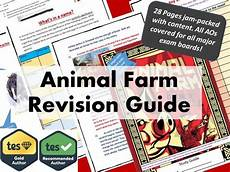 animal farm revision worksheets 14028 ajs12345 s shop teaching resources tes