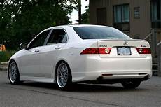 acura tsx the integra gs r of 22nd century right foot down