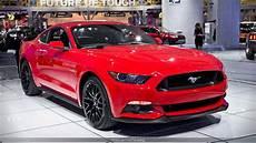 Ford Mustang Convertible - 2015 ford mustang hardtop convertible