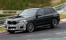 2020 bmw x3 m spied news car and driver
