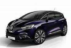 Official 2017 Renault Scenic Initiale