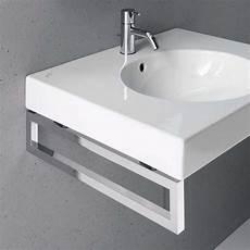 Waschtisch Mit Handtuchhalter - keramag preciosa ii handtuchhalter f 252 r waschtisch megabad