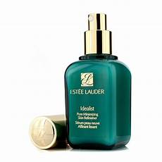 estee lauder idealist pore minimizing skin refinisher fresh