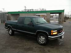 how to sell used cars 1996 gmc 1500 interior lighting sell used 1996 gmc chevy sierra k 1500 sle 4wd ext cab pickup 5 7 l v8 in roscoe illinois