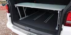 Alternativen Zum Vw T5 T6 Multiflexboard Bau Ich Mir