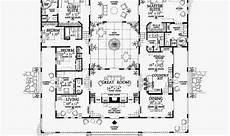mexican hacienda house plans mexican hacienda style house plans house layout plans