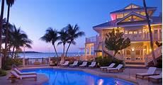 best beachfront hotels in key west
