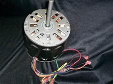 02427651000 coleman electric furnace blower motor factory oem part ebay