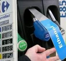 prix du bio ethanol o 249 faire le plein d 233 thanol e85 500 224 600 pompes e85 d