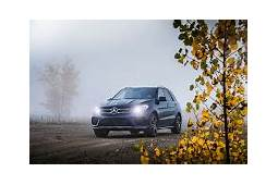 Mercedes AMG Adds Sporty GLE 43 To Range Complete With A
